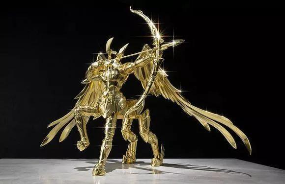Xuất hiện phiên bản Pikachu và Gundam bằng vàng ròng nguyên chất, giá bán gây sốc khiến cộng đồng mạng ngỡ ngàng - Ảnh 5.
