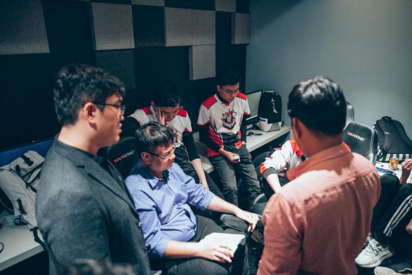 Phỏng vấn thành viên CERBERUS Esports - Bí quyết lột xác thành công đến từ sự tử tế và chuyên nghiệp - Ảnh 1.