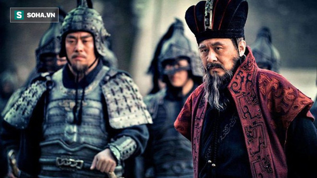 Tam quốc diễn nghĩa: Thừa năng lực soán Hán xưng đế song tại sao Tào Tháo vẫn nhẫn nhịn? - Ảnh 5.
