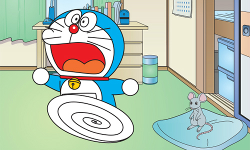 Top 5 bài học kinh điển mà bạn có thể rút ra được nếu là một fan cứng của Doraemon - Ảnh 5.