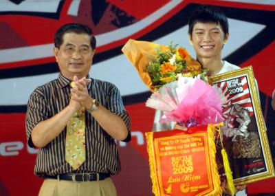 GS Dương Nghiệp Chí, người đặt nền móng cho eSport Việt Nam đã qua đời - Ảnh 1.