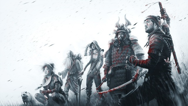 Top 5 tựa game cực đỉnh đang giảm giá kịch sàn trên Steam - Ảnh 3.