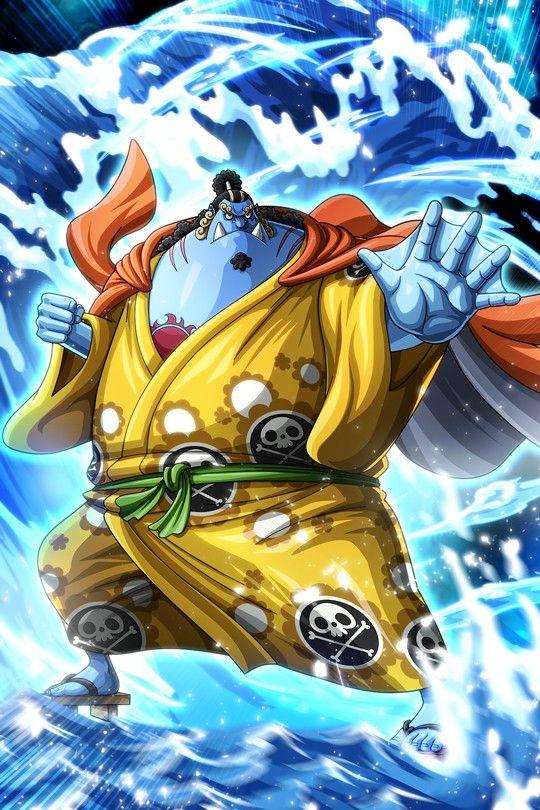 One Piece: Top 10 nhân vật mạnh nhất trong liên minh lật đổ Kaido tại Wano, Luffy có phải là số 1? (P1) - Ảnh 3.