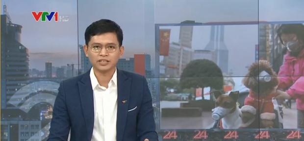 Việt Hoàng - anh da nâu hay cà khịa của VTV được đề cử hạng mục Dẫn chương trình ấn tượng - Ảnh 2.