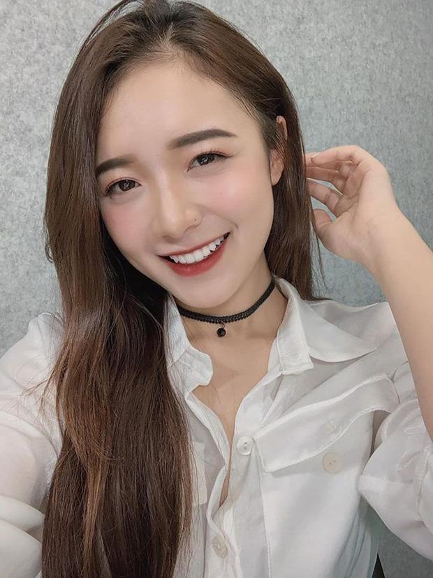Soi info hotgirl tung clip cổ vũ APL 2020, toàn gái xinh, ngực khủng làng Liên Quân Việt Nam, Thái Lan, Đài Bắc Trung Hoa - Ảnh 1.