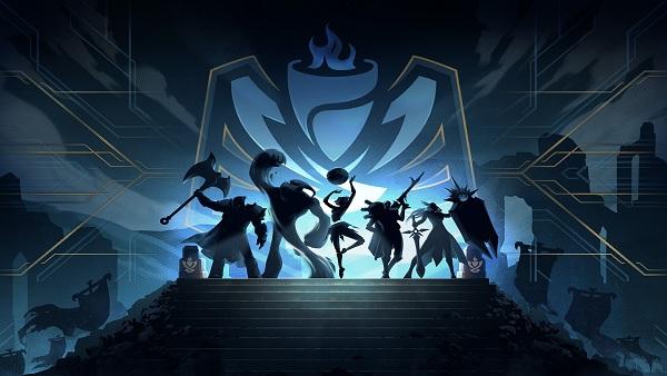 Riot Games bỗng nhiên biến chế độ Rank Động trở thành Thiên đường cho cày thuê trong LMHT - Ảnh 2.