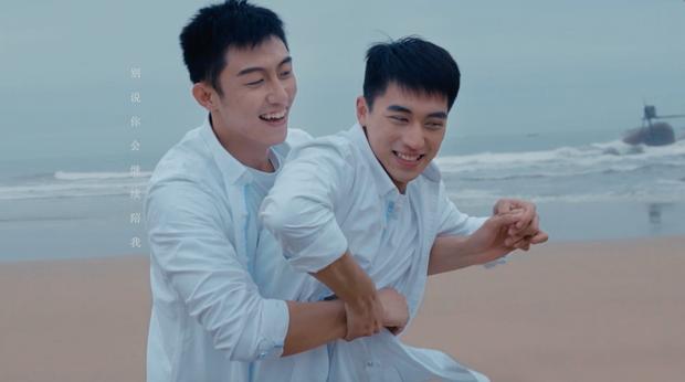 Cục điện ảnh Trung tiếp tục siết chặt nội dung: Đam mỹ bị cấm tiệt, ngôn tình không được quá ngọt - Ảnh 2.