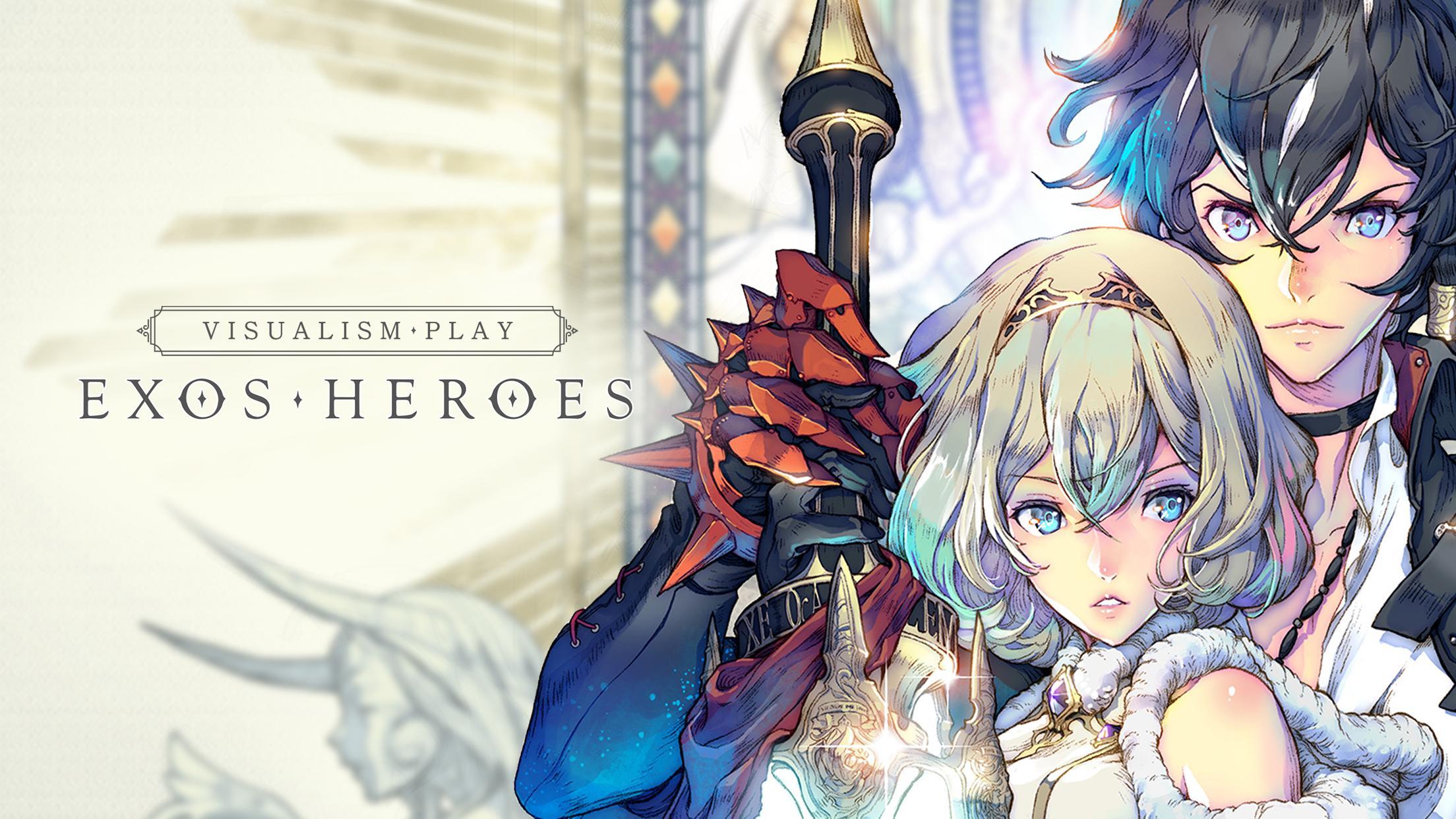 Những tựa game mang xu thế manga - anime phổ biến nhất dành cho các tín đồ game thủ trên mobile (Phần 2) - Ảnh 1.