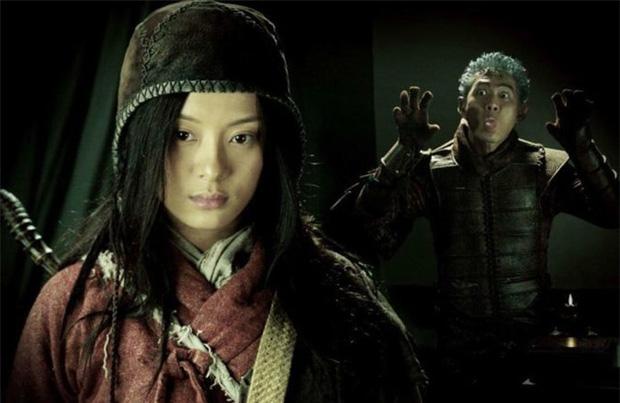 Khi sao Cbiz thử sức với tạo hình cái bang: Angela Baby vẫn siêu xinh, Lưu Hạo Nhiên - Trần Phi Vũ thì ba má nhận không ra - Ảnh 1.