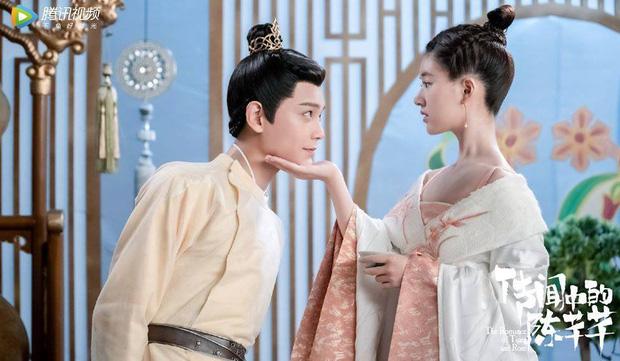 Cục điện ảnh Trung tiếp tục siết chặt nội dung: Đam mỹ bị cấm tiệt, ngôn tình không được quá ngọt - Ảnh 3.