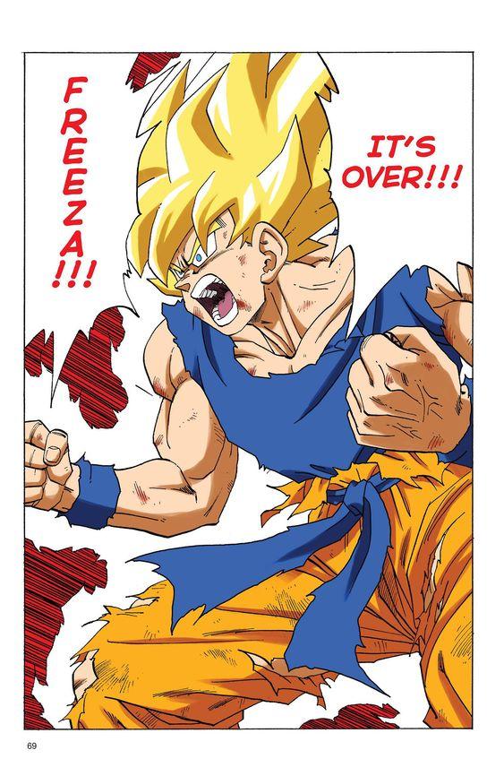 Biên tập viên đầu tiên đồng ý chịu xuất bản Dragon Ball nói gì về con đẻ của Akira Toriyama - Ảnh 8.