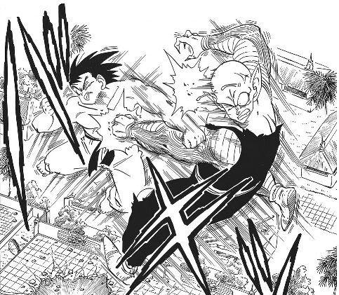 Biên tập viên đầu tiên đồng ý chịu xuất bản Dragon Ball nói gì về con đẻ của Akira Toriyama - Ảnh 10.