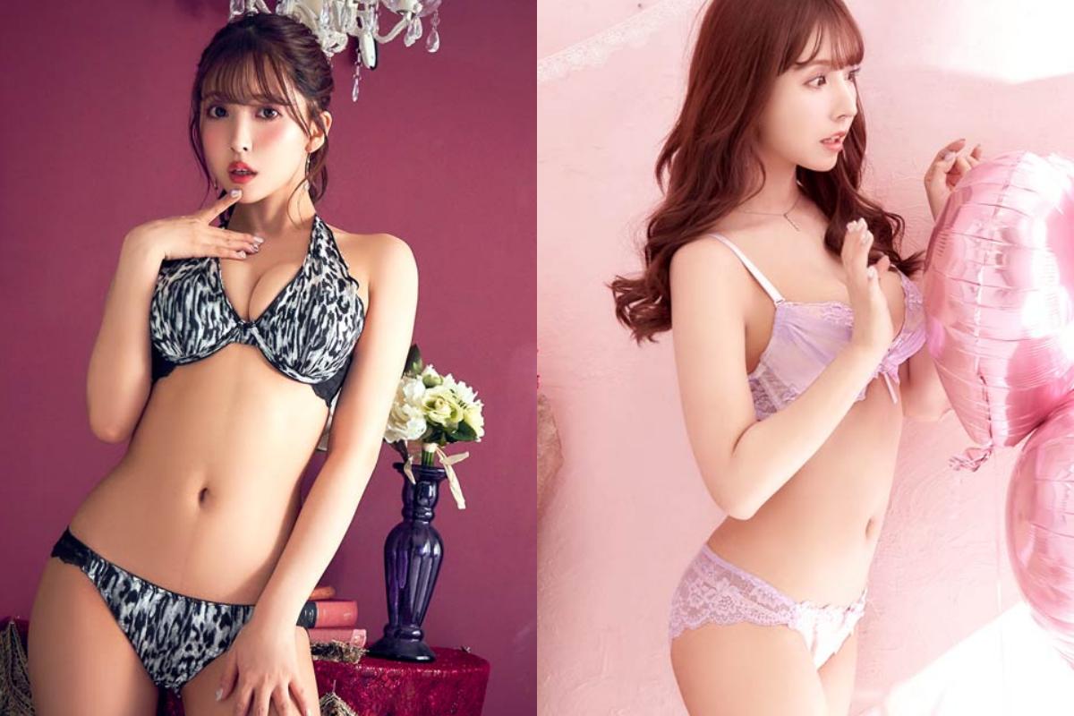 """Yua Mikami khoe body trong bộ ảnh thời trang mới nhất khiến fan hâm mộ """"nóng mắt"""""""