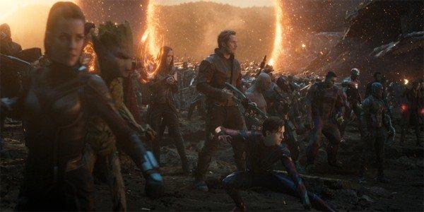 5 nhóm Avengers sau đây có thể đem lại một làn sóng mới trong vũ trụ điện ảnh Marvel - Ảnh 1.
