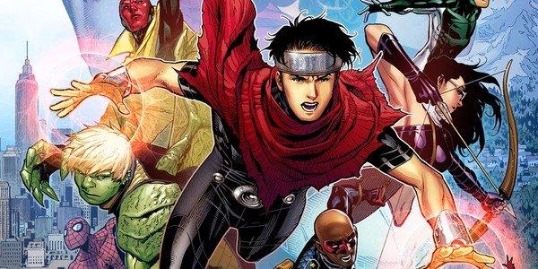 5 nhóm Avengers sau đây có thể đem lại một làn sóng mới trong vũ trụ điện ảnh Marvel - Ảnh 2.