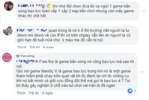 """Người chơi bức xúc """"VTV ca ngợi một game bắn súng"""", còn hàng loạt game khác bị cho là bạo lực và gây nghiện - Ảnh 5."""