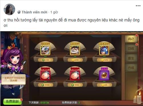 Chẳng biết một chữ tiếng Trung, game thủ Việt vẫn quẩy tung 3Q Bá Vương bản nước ngoài, leo Top share kinh nghiệm cực trí - Ảnh 4.