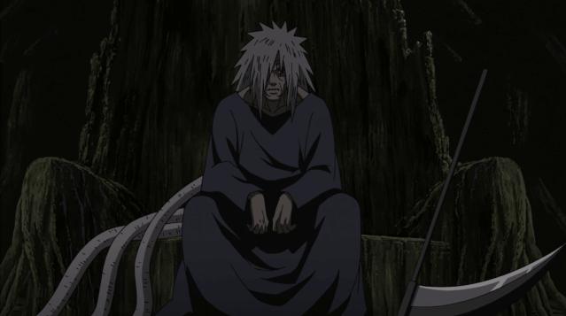 Naruto: Madara chết già, Obito trở thành anh hùng và những sự kiện quan trọng sẽ thay đổi nếu Rin Nohara không chết - Ảnh 3.