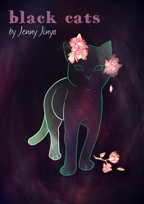 Vén màn bí ẩn về họa sĩ Jenny Jinya, tác giả của những mẩu truyện tranh cảm động đến mức ám ảnh trên mạng xã hội - Ảnh 9.