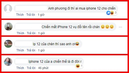Liên Quân Mobile: Quản lý Phương Top ra đi, fan lo ngại việc tặng iPhone 12 cho ADC sẽ không diễn ra - Ảnh 6.