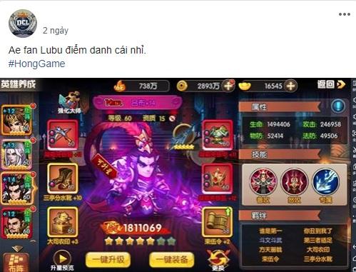 Chẳng biết một chữ tiếng Trung, game thủ Việt vẫn quẩy tung 3Q Bá Vương bản nước ngoài, leo Top share kinh nghiệm cực trí - Ảnh 5.