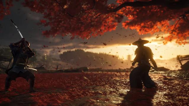Tổng hợp đánh giá Ghost of Tsushima: Game hành động chặt chém hot nhất 2020 - Ảnh 4.