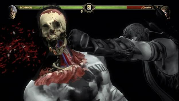 Những tựa game sở hữu đòn kết thúc bạo lực và mãn nhãn nhất trong lịch sử game thế giới - Ảnh 1.