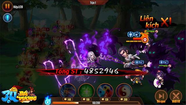 Chẳng biết một chữ tiếng Trung, game thủ Việt vẫn quẩy tung 3Q Bá Vương bản nước ngoài, leo Top share kinh nghiệm cực trí - Ảnh 15.