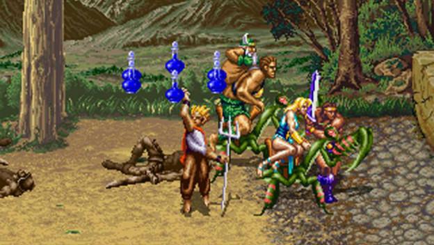 Những tựa game sở hữu đòn kết thúc bạo lực và mãn nhãn nhất trong lịch sử game thế giới - Ảnh 3.