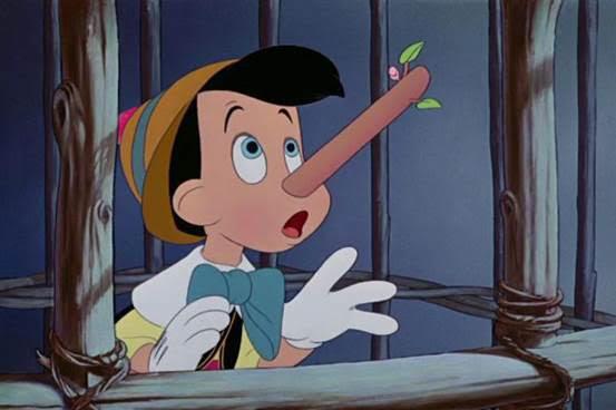 Sự trở lại của một trong những biểu tượng hoạt hình nổi tiếng nhất thế giới Pinocchio! - Ảnh 1.