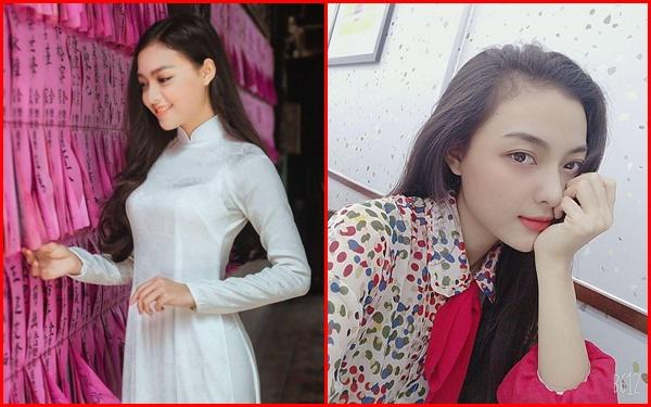 Chiêm ngưỡng nhan sắc dàn hotgirl, người đẹp sắp dự thi Hoa hậu Việt Nam 2020 - Ảnh 3.