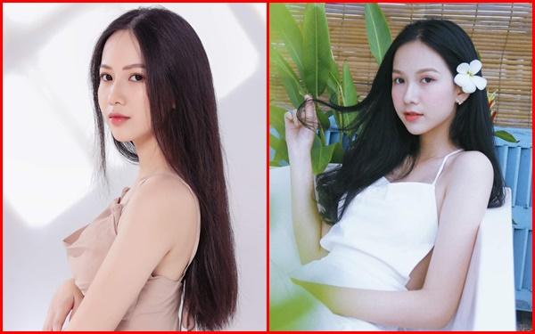 Chiêm ngưỡng nhan sắc dàn hotgirl, người đẹp sắp dự thi Hoa hậu Việt Nam 2020 - Ảnh 4.