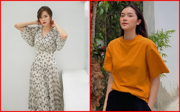 Chiêm ngưỡng nhan sắc dàn hotgirl, người đẹp sắp dự thi Hoa hậu Việt Nam 2020 - Ảnh 5.