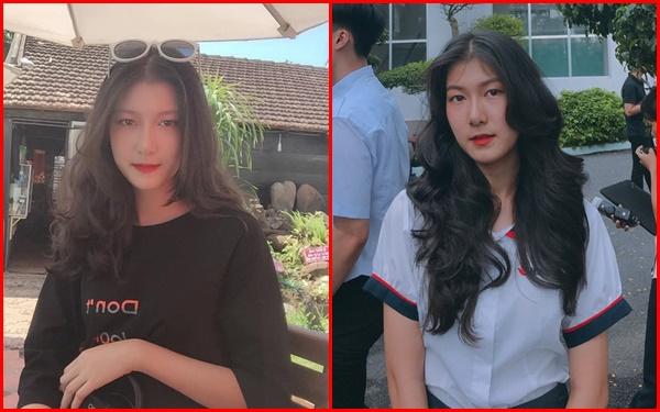 Chiêm ngưỡng nhan sắc dàn hotgirl, người đẹp sắp dự thi Hoa hậu Việt Nam 2020 - Ảnh 1.