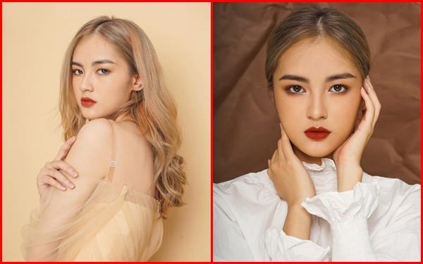 Chiêm ngưỡng nhan sắc dàn hotgirl, người đẹp sắp dự thi Hoa hậu Việt Nam 2020 - Ảnh 2.