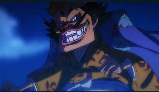 One Piece 985: Trong mắt Kaido thì Orochi chỉ là một con tốt không hơn không kém - Ảnh 2.