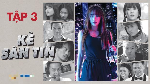 Web drama của Minh Hằng có nội dung nhạy cảm, bôi nhọ streamer khiến cộng đồng chỉ trích dữ dội
