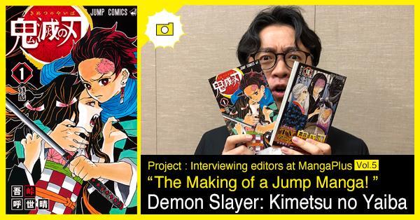 Trước khi sáng tác ra manga nổi tiếng nhất năm 2019, tác giả Kimetsu no Yaiba đã làm những điều gì? - Ảnh 2.