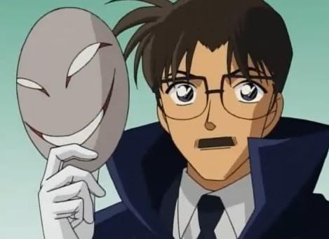 Thám tử lừng danh: Theo mẹ đi phá án, Conan bị bố Kudo Yusaku chê rằng quá gà - Ảnh 1.