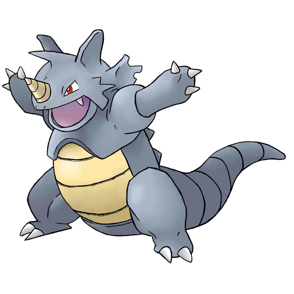Có thể bạn chưa biết: Không phải Pikachu, đây mới là Pokemon xuất hiện đầu  tiên trên thế giới