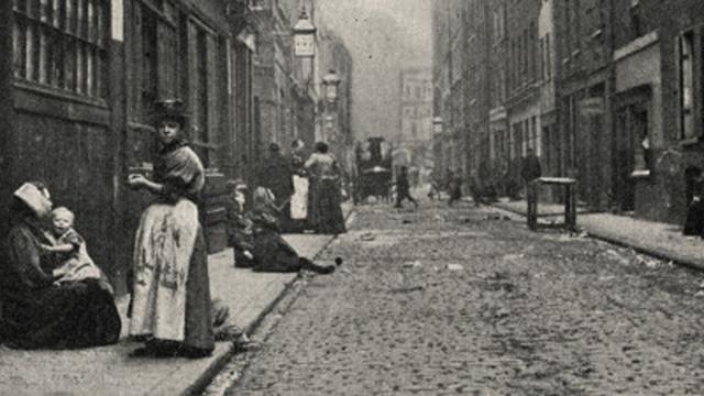 5 vụ thảm sát kinh hoàng của sát nhân đồ tể Jack the Ripper - Ảnh 1.