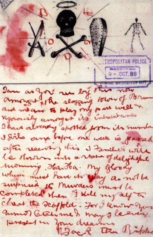 5 vụ thảm sát kinh hoàng của sát nhân đồ tể Jack the Ripper - Ảnh 2.