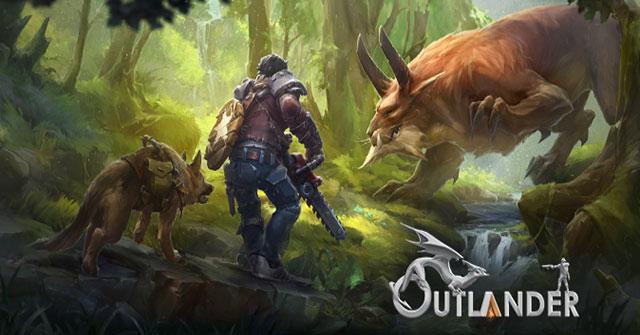 Những loạt game mobile thế giới mở đặc biệt hấp dẫn, bản đồ siêu to khổng lồ khiến game thủ háo hức không thể chờ để download - Ảnh 1.