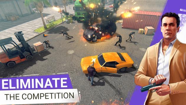 Những loạt game mobile thế giới mở đặc biệt hấp dẫn, bản đồ siêu to khổng lồ khiến game thủ háo hức không thể chờ để download - Ảnh 2.