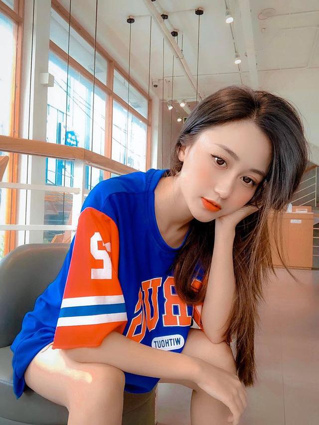 Hóa ra gái xinh dẫn đầu vòng 1 #khongboGunGun ở ngoài đời... nuột như thế này đây - Ảnh 13.