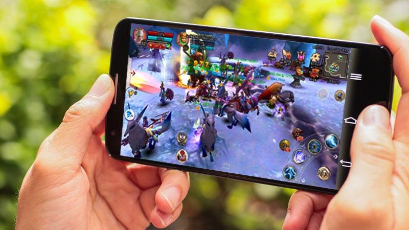 Nếu thích game mobile, bạn chỉ nên quan tâm 2 cái tên sắp ra mắt này - Ảnh 1.