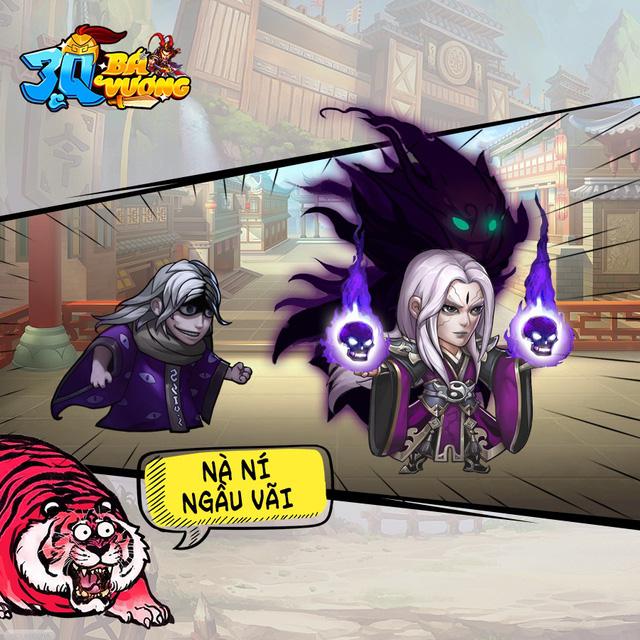 Nếu thích game mobile, bạn chỉ nên quan tâm 2 cái tên sắp ra mắt này - Ảnh 4.