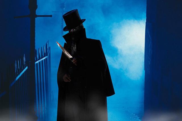 5 vụ thảm sát kinh hoàng của sát nhân đồ tể Jack the Ripper - Ảnh 3.