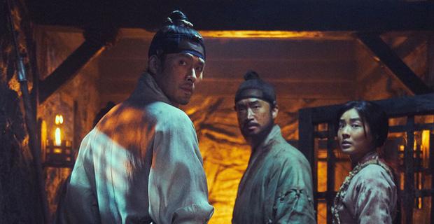 Cày 5 phim zombie Hàn để sẵn sàng tinh thần đu Peninsula: Hot nhất vẫn là tiền truyện bom tấn Train To Busan - Ảnh 5.