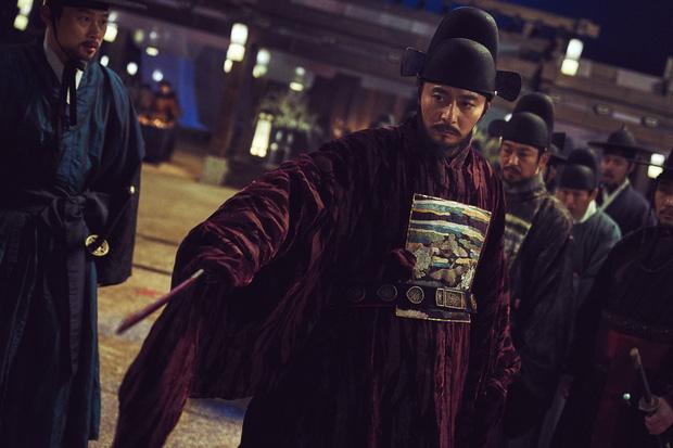 Cày 5 phim zombie Hàn để sẵn sàng tinh thần đu Peninsula: Hot nhất vẫn là tiền truyện bom tấn Train To Busan - Ảnh 6.